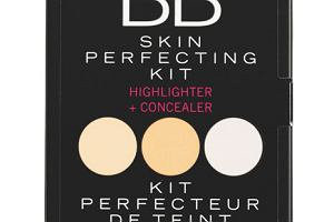 Gosh: BB skin perfecting kit