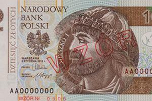 Wiemy, jak b�d� wygl�da� nowe, lepiej zabezpieczone polskie banknoty