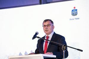 Bank PKO BP stworzy fundusz emerytalny dla piłkarzy Ekstraklasy?