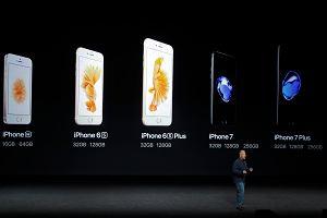 Nowy iPhone 7 - być albo nie być Apple'a