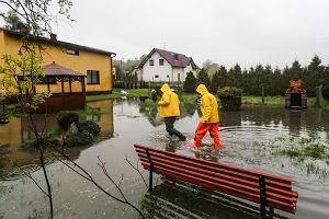 IMGW wydał ostrzeżenia hydrologiczne dla siedmiu województw
