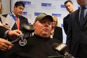 Chicago: 44,7 mln dolarów odszkodowania dla mężczyzny postrzelonego przez policjanta