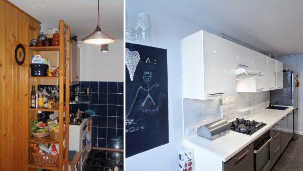 Jakie Płytki Do Kuchni Nowoczesnej Budowa Projektowanie I Remont