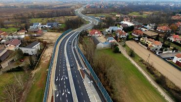 Ulica Rosnowskiego - połączenie Wilanowa z Ursynowem
