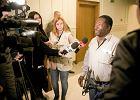 Ukarany �wiadek w procesie o rasistowskie pobicie