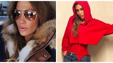 Tak Jennifer Lopez wraca do formy po Świętach. Piosenkarka pokazała swój sposób na Instagramie