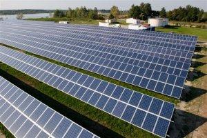 Okolice Olsztyna przyci�gaj� elektrownie s�oneczne