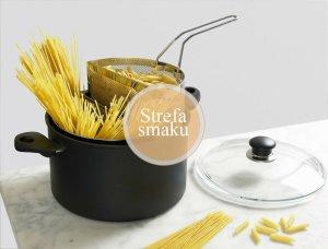 Akcesoria z włoskiej kuchni