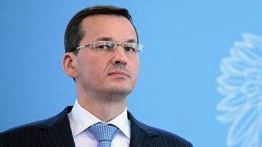Mateusz Morawiecki: Kaczyński nigdy nie proponował mi teki premiera