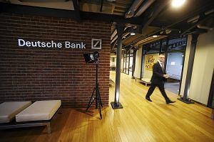 Deutsche Bank w Polsce zostanie przejęty. Ale to nie Skarb Państwa występuje w roli kupującego