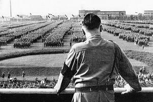 Naziści W W środku Niemiec Aktualne Wydarzenia Z Kraju I Zagranicy