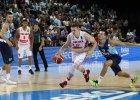 Polska pokonała Rosję 82:79 w mistrzostwach Europy koszykarzy