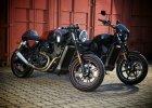 """Dealerzy Harley-Davidson walczą o sławę w """"Bitwie Królów"""""""