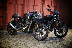 """Dealerzy Harley-Davidson walcz� o s�aw� w """"Bitwie Kr�l�w"""""""