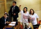 Chile znosi absolutny zakaz aborcji