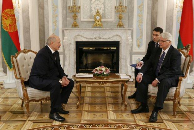 Czy Waszczykowski rozmawia� o wymianie szpieg�w w trakcie niedawnej wizyty na Bia�orusi?