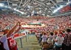 Mistrzostwa �wiata w siatk�wce 2014. S� ostatnie bilety na mecz Polska - Rosja!