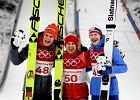 Pjongczang 2018. Simon Ammann dla Sport.pl: - Kamil to wariat. Sportowy wariat. Już był wielki. A teraz jeszcze urósł