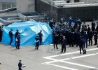 Wys�a� radioaktywnego drona do kancelarii premiera Japonii. Teraz sam zg�osi� si� na policj�
