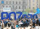 Wzloty i upadki niebieskiej gwiazdki. Pracownia Miast dyskutuje, jak powinna wyglądać promocja marki Poznań