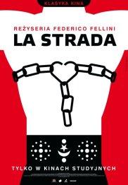 La Strada - baza_filmow