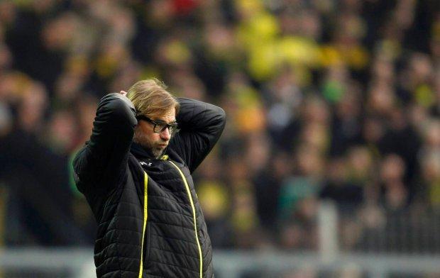 Bundesliga. Augsburg broni si� przed rol� faworyta w meczu z Borussi�