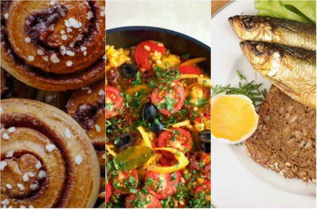 Rozsmakuj si� w podr�ach - siedem potraw, dla kt�rych warto wyjecha�