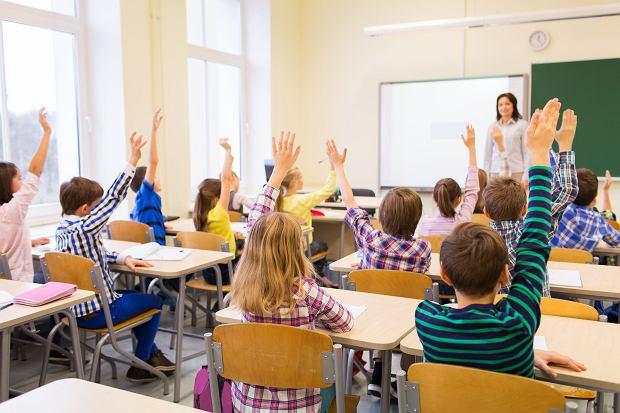 Nauczyciele piszą: Niektórzy rodzice dają nam odczuć, że jesteśmy ludźmi gorszego sortu [listy do Wyborcza.pl]