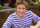 Dlaczego kocham Jamie'go Olivera? Osiem powa�nych powod�w i jeden niezupe�nie