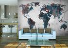 Dekoracje na ścianę, które odmienią każde wnętrza