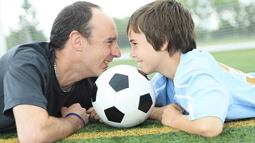 Żaden sport nie będzie przyjemnością, jeśli stanie się przymusem.