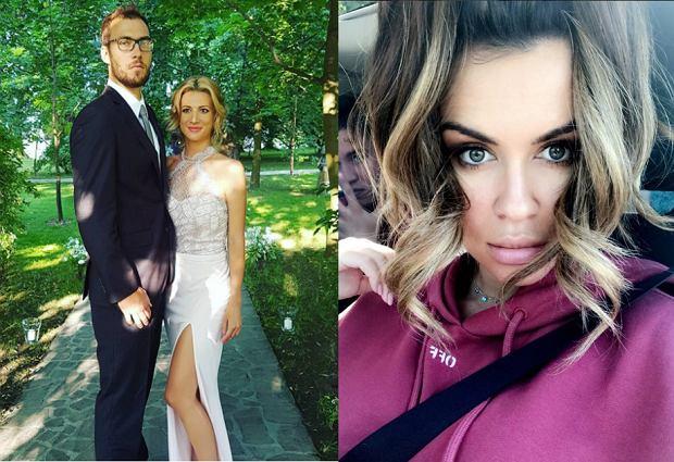 Na ślubie Agnieszki Radwańskiej, Jerzy Janowicz pojawił się z piękną partnerką - Martą Domachowską. Podczas gdy wszyscy zachwycali się samodzielnie zaprojektowaną przez nią sukienką, my zwracamy uwagę na buty. To jeden z ulubionych modeli Kim Kardashian i nie tylko. Identyczne noszą też polskie gwiazdy.