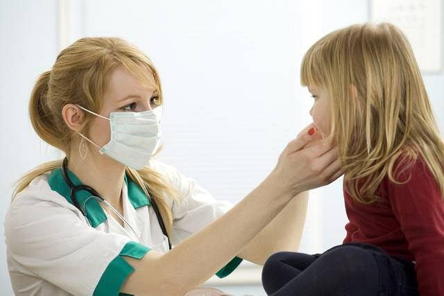 Za gruźlicze zapalenie węzłów chłonnych, czyli skrofulozę odpowiedzialne są mikrobakterie