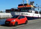 Peugeot 208 1.2 PureTech 110 KM Allure | Test długodystansowy cz. III | W trasie
