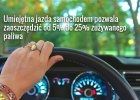 Jak oszcz�dnie je�dzi� samochodem? Ecodriving bez tajemnic