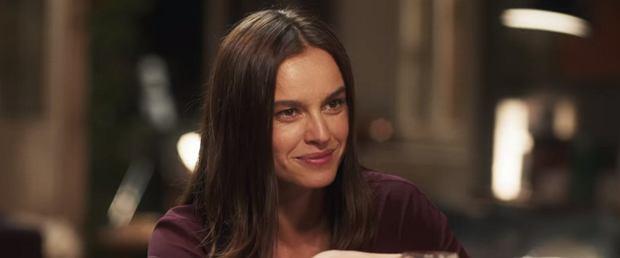 Kasia Smutniak w filmie 'Dobrze się kłamie w miłym towarzystwie'