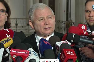 J. Kaczyński: Sprawa budżetu jest zamknięta. Mam nadzieję, że wkrótce zostanie opublikowany
