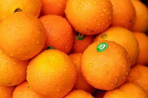 Po czym poznać najlepsze pomarańcze? Mają na skórce pępek [ZDJĘCIA]
