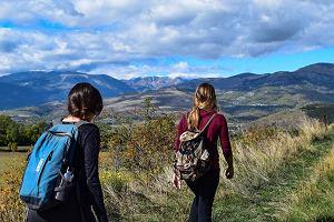 Weekend w górach dla początkujących - jak się spakować i który kierunek wybrać?