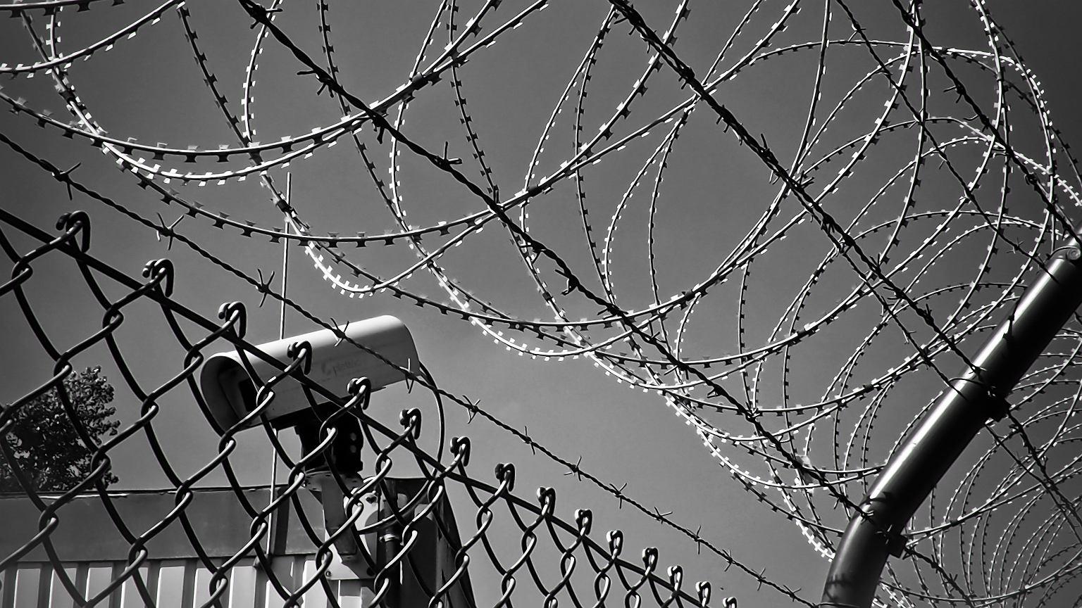 Więzienie w Grudziądzu jest uznawane za jedne z najcięższych w Polsce
