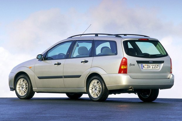 Ford Focus I Tournier (1998-2004)
