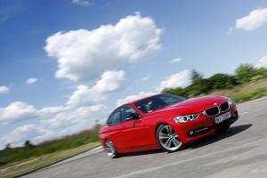BMW 328i - test | Za kierownic�