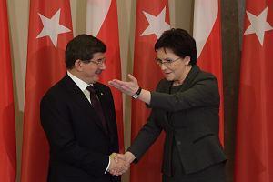 """Turcja znosi wizy dla Polak�w.""""Ka�dy wsp�czesny mieszkaniec Lechistanu mo�e odwiedza� Stambu�"""""""