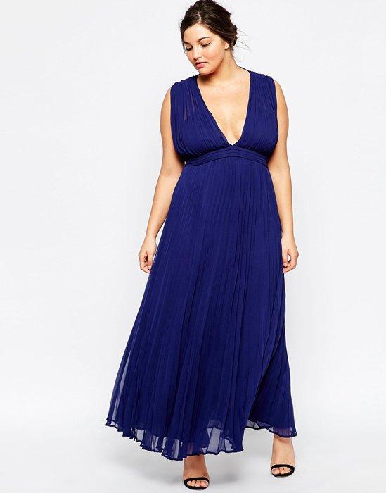 03d6439742 Zdjęcie numer 12 w galerii - Moda xxl  sukienki na lato dla kobiet plus size