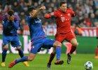 Liga Mistrz�w. Lewandowski: Jestem ju� na tej samej planecie, co Messi
