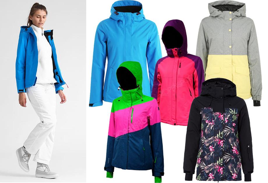 79d6201fa481b2 Narciarski niezbędnik: spodnie, kurtki i akcesoria w przystępnej cenie
