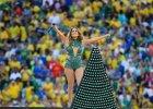 Mistrzostwa �wiata w Pi�ce No�nej 2014. Brazylijskie media: ceremonia otwarcia zbyt przewidywalna