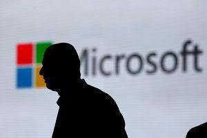 Microsoft jest dziś wart więcej niż Google. Niespodziewane zmiany w czołówce największych firm na świecie