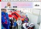 """Soczi 2014. """"Dagbladet"""": Stoch upad� po ceremonii wr�czenia kwiat�w. """"�le si� poczu�em. Za du�o stresu"""""""