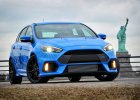 Ford Focus RS | Narodziny legendy